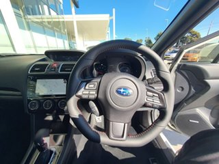 2021 Subaru WRX V1 MY21 Lineartronic AWD White 8 Speed Constant Variable Sedan