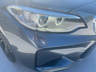 2016 BMW M2 F87 Pure Grey 6 Speed Manual Coupe