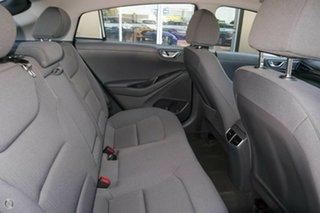 2021 Hyundai Ioniq AE.V4 MY22 electric Elite Fluid Metal 1 Speed Reduction Gear Fastback