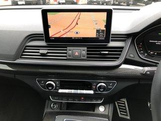 2019 Audi SQ5 FY MY19 3.0 TFSI Quattro 8 Speed Automatic Tiptronic Wagon