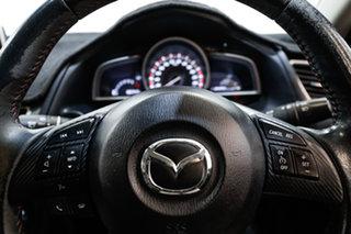 2014 Mazda 3 BM5436 SP25 SKYACTIV-MT Bronze 6 Speed Manual Hatchback