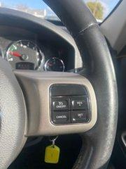 2012 Jeep Cherokee KK MY12 Limited Black 4 Speed Automatic Wagon