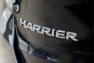 2015 Toyota Harrier Purple