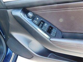 2016 Mazda 3 BN5278 Touring SKYACTIV-Drive Blue 6 Speed Sports Automatic Sedan