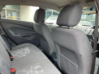 2010 Ford Fiesta WT LX PwrShift Grey 6 Speed Sports Automatic Dual Clutch Hatchback