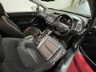 2018 Kia Cerato BD MY19 Sport+ Grey 6 Speed Sports Automatic Sedan.