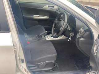 2014 Subaru XV G4X MY14 2.0i Lineartronic AWD Satin White 6 Speed Constant Variable Wagon