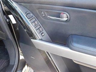 2010 Mazda CX-9 TB10A3 MY10 Grand Touring Black 6 Speed Sports Automatic Wagon