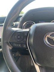 2019 Toyota Camry ASV70R Ascent White/120419 6 Speed Sports Automatic Sedan