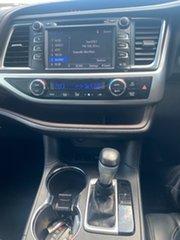 2016 Toyota Kluger GSU50R Grande 2WD White/010416 8 Speed Sports Automatic Wagon