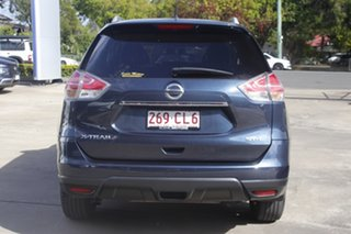 2015 Nissan X-Trail T32 ST-L X-tronic 2WD Blue 7 Speed Constant Variable Wagon
