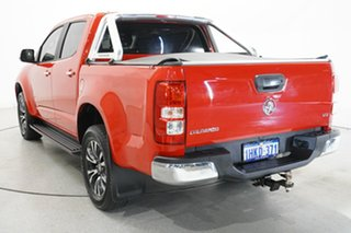 2019 Holden Colorado RG MY19 LTZ Pickup Crew Cab Red 6 Speed Sports Automatic Utility.