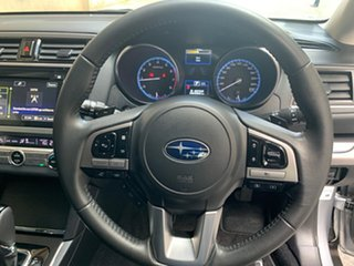 2015 Subaru Outback B6A MY16 2.5i CVT AWD Premium Silver 6 Speed Constant Variable Wagon