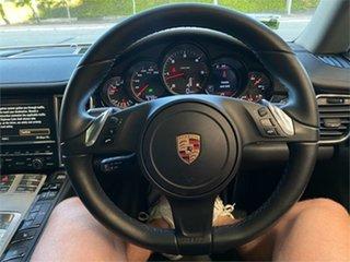2014 Porsche Panamera 970 Diesel White Sports Automatic Sedan