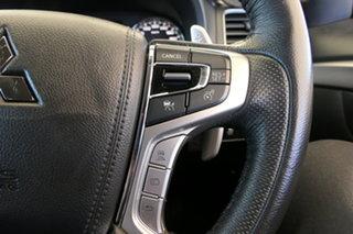 2018 Mitsubishi Pajero Sport QE MY19 GLS Blue 8 Speed Sports Automatic Wagon