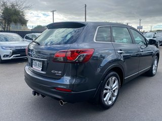 2013 Mazda CX-9 TB10A5 Grand Touring Activematic AWD Grey 6 Speed Sports Automatic Wagon