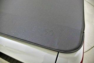 2021 Mazda BT-50 TFS40J XT White 6 Speed Sports Automatic Utility
