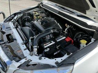 2014 Holden Colorado RG LX White 6 Speed Automatic Single Cab