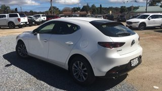 2021 Mazda 3 BP2H7A G20 SKYACTIV-Drive Pure 6 Speed Sports Automatic Hatchback.
