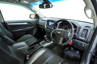 2016 Holden Colorado RG MY17 Z71 Pickup Crew Cab Grey 6 Speed Sports Automatic Utility