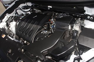 2019 Mitsubishi Eclipse Cross YA MY19 LS 2WD Starlight 8 Speed Constant Variable Wagon