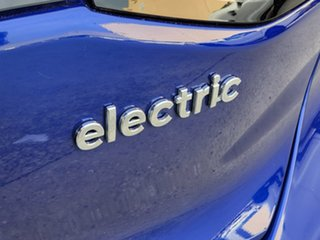 2019 Hyundai Ioniq AE.3 MY20 electric Elite Blue 1 Speed Reduction Gear Fastback.