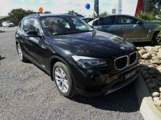 2014 BMW X1 E84 MY14 sDrive 18D 8 Speed Automatic Wagon.