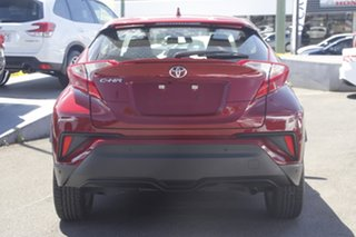 2019 Toyota C-HR NGX10R S-CVT 2WD Maroon 7 Speed Constant Variable Wagon