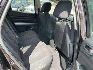 2010 Mazda CX-7 ER MY10 Classic (FWD) Black 5 Speed Auto Activematic Wagon