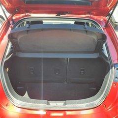 2015 Mazda 2 DJ2HAA Maxx SKYACTIV-Drive Red 6 Speed Sports Automatic Hatchback