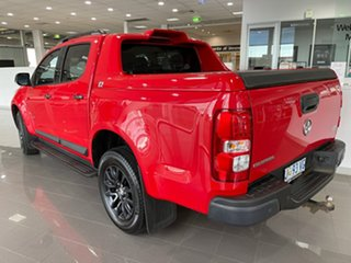 2019 Holden Colorado RG MY19 Z71 Pickup Crew Cab Red 6 Speed Sports Automatic Utility.