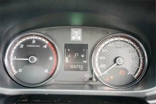 2017 Mitsubishi Triton MQ MY17 GLS Double Cab Grey 5 Speed Sports Automatic Utility
