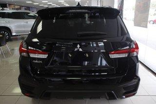 XD ASX MR PLUS 2.4L PET CVT 2WD