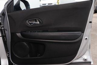 2018 Honda HR-V MY18 VTi Silver 1 Speed Constant Variable Hatchback