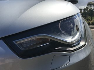 2011 Audi A1 Ambition Automatic Hatchback