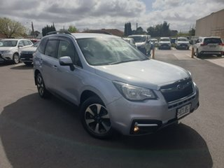 2016 Subaru Forester S4 MY16 2.0D-L CVT AWD Silver 7 Speed Constant Variable Wagon.