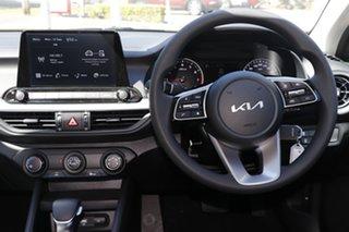 2021 Kia Cerato BD MY22 S Runway Red 6 Speed Sports Automatic Sedan