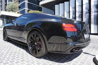 2016 Bentley Continental 3W GT V8 S Beluga 8 Speed Sports Automatic Coupe