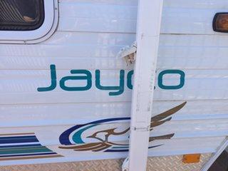 2004 Jayco Freedom Off Road Van