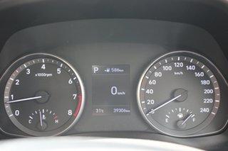 2019 Hyundai i30 PD2 MY19 Active White 6 Speed Automatic Hatchback
