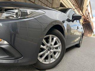 2013 Mazda 3 BM5278 Maxx SKYACTIV-Drive Grey 6 Speed Sports Automatic Sedan