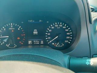 2020 Nissan Navara D23 S4 MY20 SL Silver 7 Speed Sports Automatic Utility