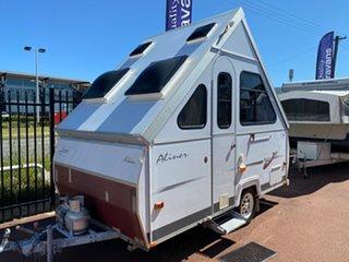2004 AVAN A Liner Caravan.