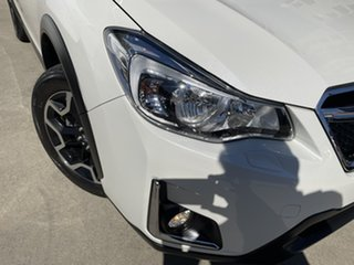 2016 Subaru XV MY16 2.0I-S White Continuous Variable Wagon.