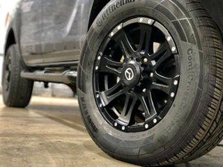 2018 Mazda BT-50 UR0YG1 XTR Blue 6 Speed Sports Automatic Utility