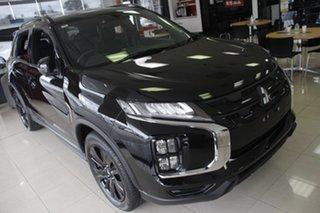 XD ASX MR PLUS 2.4L PET CVT 2WD.
