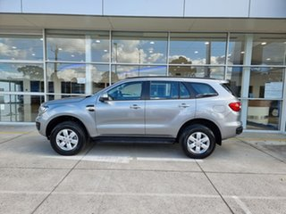 2020 Ford Everest UA II 2020.75MY Ambiente Silver 6 Speed Sports Automatic SUV