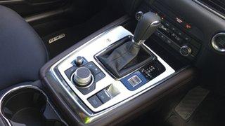 2021 Mazda CX-8 KG2WLA Touring SKYACTIV-Drive FWD 6 Speed Sports Automatic Wagon