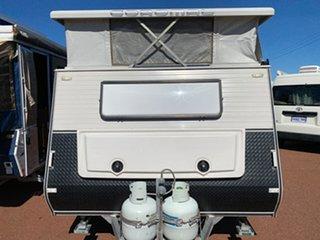 2012 Coromal Magnum Caravan.