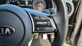 2019 Kia Cerato BD MY20 GT DCT Platinum Graphite 7 Speed Sports Automatic Dual Clutch Hatchback